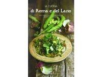 イタリア語で作るローマ、ラツィオの料理【B1】【B2】