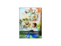 CD オーディオブック イタリアの童話集  【A1】【A2】【B1】【B2】