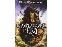 原作で読もう、イタリア語で読むダイアナ・ウィン・ジョーンズの「ハウルの動く城」 【C1】