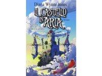 原作で読もう、イタリア語で読むダイアナ・ウィン・ジョーンズの「ハウルの動く城2 アブダラと空飛ぶ絨毯」 【C1】