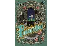 イタリア語で読む漫画、ピノキオの冒険 ピノッキオ【A2】【B1】