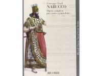 楽譜 NABUCCO - Ricordi Opera Vocal Series - VERDI - RICORDI