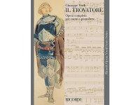 楽譜 IL TROVATORE - Ricordi Opera Vocal Series - VERDI - RICORDI