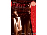 楽譜 CANTOLOPERA: ARIE PER BASSO VOL. 1 - THE OPERA REVOLUTION CD付き - RICORDI