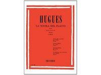 楽譜 LA SCUOLA DEL FLAUTO OP. 51 - III GRADO - HUGUES - RICORDI