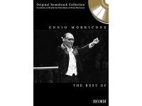 楽譜 THE BEST OF ENNIO MORRICONE VOLUME 1 CD付き - ORIGINAL SOUNDTRACK COLLECTION - CONTAINS A CD WITH THE FILM MUSIC OF ENNIO MORRICONE - RICORDI
