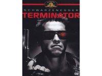 イタリア語などで観るアーノルド・シュワルツェネッガーの「ターミネーター」 DVD  【B1】【B2】