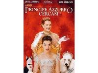 イタリア語などで観る映画 ゲイリー・マーシャルの「プリティ・プリンセス2/ロイヤル・ウェディング」 DVD  【B1】【B2】