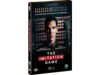 イタリア語などで観るクリント・イーストウッドの「イミテーション・ゲーム/エニグマと天才数学者の秘密」 DVD  【B1】【B2】