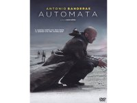 イタリア語などで観る映画 ガベ・イバニェスの「オートマタ」 DVD  【B1】【B2】