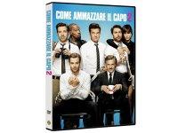 イタリア語などで観るショーン・アンダースの「モンスター上司2」 DVD  【B1】【B2】