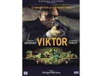 イタリア語で観る映画 フィリップ・マルチネスの「Viktor」 DVD  【B1】【B2】