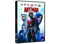 イタリア語などで観る映画 ペイトン・リードの「アントマン」 DVD  【B1】【B2】
