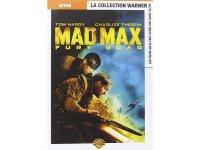 イタリア語などで観るジョージ・ミラーの「マッドマックス 怒りのデス・ロード」 DVD 【B1】【B2】