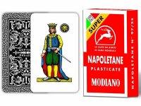 MODIANO ナポリタン・トランプ Napoletane 97/25 300043 【カラー・マルチ】