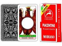 MODIANO ピアツェンツァ・トランプ Piacentine 81/25 300051 【カラー・マルチ】