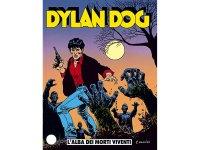 イタリア語で読むイタリアの漫画、Sergio Bonelli Editoreの月刊「Dylan Dog」 【A1】【B2】