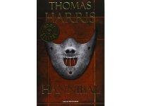 トマス・ハリス 「ハンニバル」 【B2】【C1】【C2】