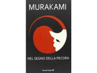 イタリア語で読む、村上春樹の「羊をめぐる冒険」 【C1】