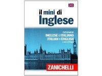 ポケット辞書 イタリア語⇔英語 【A1】【A2】【B1】【B2】【C1】【C2】
