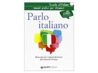 イタリアに住むための実用イタリア語マニュアル 【A1】【A2】【B1】【B2】