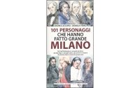 ミラノを偉大にした101人 【B2】 【C1】