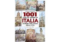 一生に一度は見ておくべきイタリアの1001つ 【B1】 【B2】