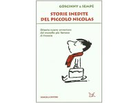 プチニコラ Storie inedite del piccolo Nicolas 対象年齢10歳以上 【A1】【A2】【B1】【B2】