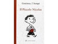 プチニコラ Il piccolo Nicolas 対象年齢10歳以上 【A1】【A2】【B1】【B2】