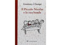 プチニコラ Il piccolo Nicolas e la sua banda 対象年齢10歳以上 【A1】【A2】【B1】【B2】