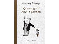 プチニコラ Quanti guai, piccolo Nicolas! 対象年齢10歳以上【A1】【A2】【B1】【B2】