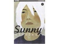 イタリア語で読む、松本大洋の「Sunny」1巻-6巻 【B1】【B2】