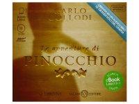 CD オーディオブック ピノッキオ ピノキオ 対象年齢8歳以上【A1】【A2】【B1】【B2】【C1】
