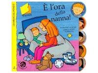 イタリア語で読む、絵本 さあ寝る時間だよ 対象年齢1歳以上 【A1】