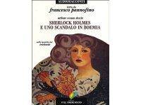 CD オーディオブック アーサー・コナン・ドイル  シャーロック・ホームズシリーズ  ボヘミアの醜聞【B2】【C1】