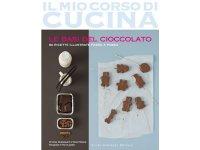 イタリア語で作るチョコレート菓子 (Il mio corso di cucina) 【A1】