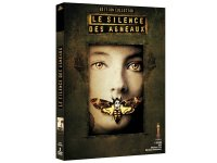 ハンガリー語などで観るトマス・ハリスの「羊たちの沈黙」 DVD