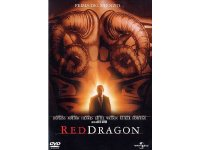 イタリア語&英語で観るトマス・ハリスの「レッド・ドラゴン」 DVD  【B1】【B2】【C1】