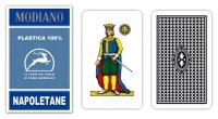 MODIANO ナポリタン・トランプ Napoletane 97/10 300154【カラー・マルチ】
