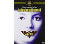 イタリア語&英語で観るトマス・ハリスの「羊たちの沈黙」 DVD  【B1】【B2】【C1】