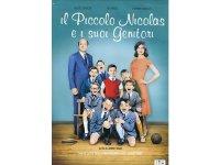 イタリア語で観るフランスのプチニコラ映画「 Il Piccolo Nicolas E I Suoi Genitori 」  DVD 【A1】 【A2】【B1】【B2】