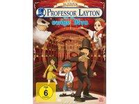 ドイツ語などで観る「レイトン教授と永遠の歌姫」 DVD