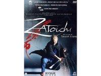 イタリア語で観る、北野武の「座頭市」 DVD 【B1】【B2】