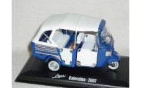 Italeri アーペ Piaggio Calessino 2007 76812【カラー・ブルー】【カラー・ホワイト】