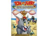 イタリア語などで観るウィリアム・ハンナ&ジョセフ・バーベラの「Tom & Jerry - Zuffe Travolgenti 」 DVD 【A1】【A2】 【B1】