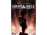 イタリア語で観る、押井守の「GHOST IN THE SHELL / 攻殻機動隊」 DVD 【B1】