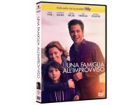 イタリア語などで観るアレックス・カーツマンの「People Like Us」 DVD  【B1】【B2】【C1】