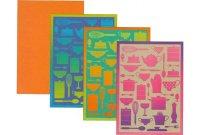 マイクロファイバー  キッチン布巾4枚セット 【カラー・ブルー】【カラー・レッド】【カラー・グリーン】