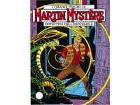 イタリア語で読むイタリアの漫画、Sergio Bonelli Editoreの月刊「Martin Mystere」【A1】【B2】