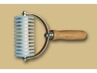 手打ちパスタ用 12枚刃タリアテッレ波型カッター 7 mm